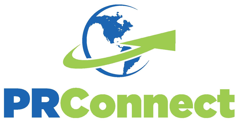 PRConnect Logo
